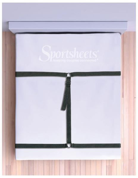 Sportsheets- Under the Bed Restraint System - Love on This