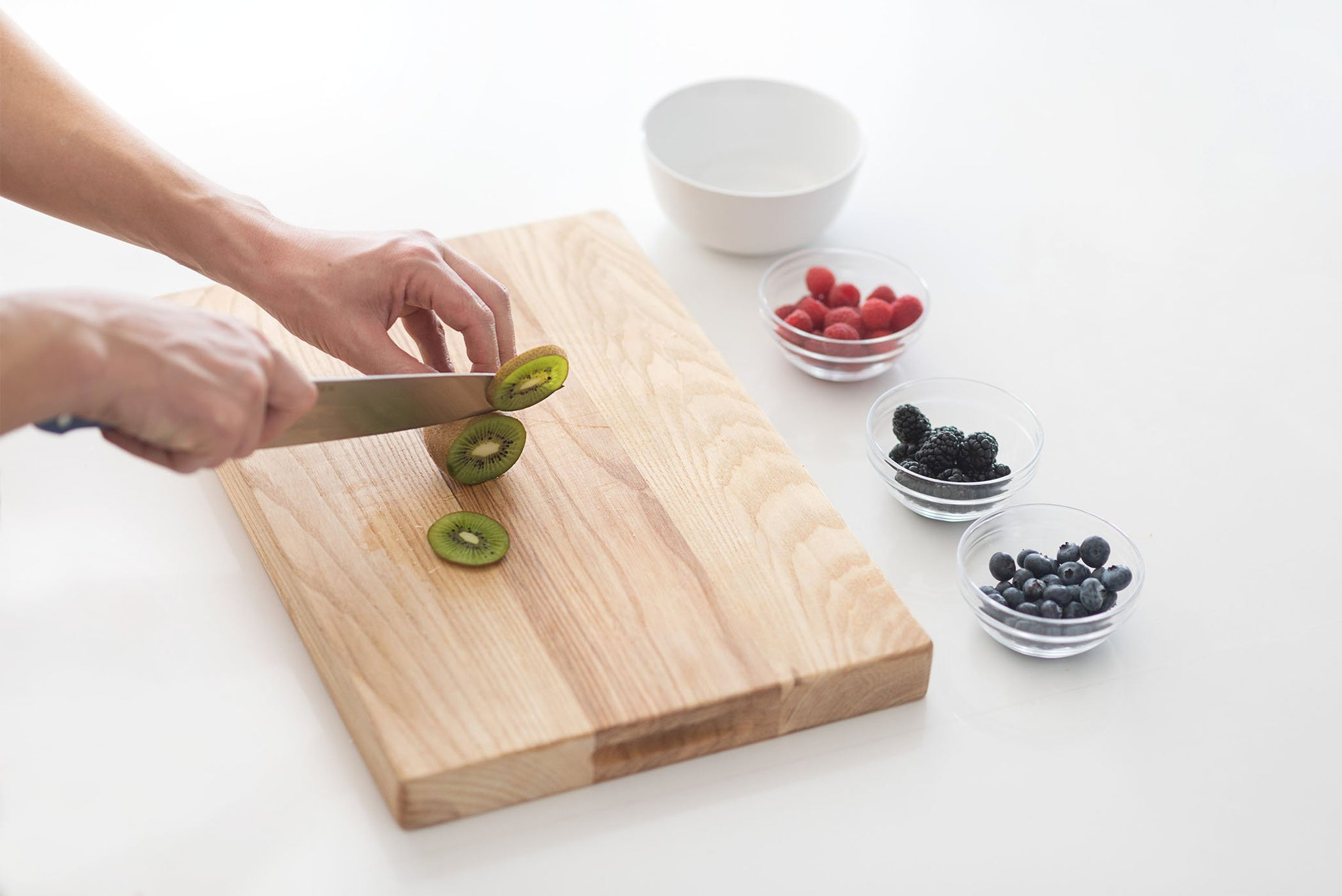 How To Choose The Best Wood For Your Cutting Board Misen