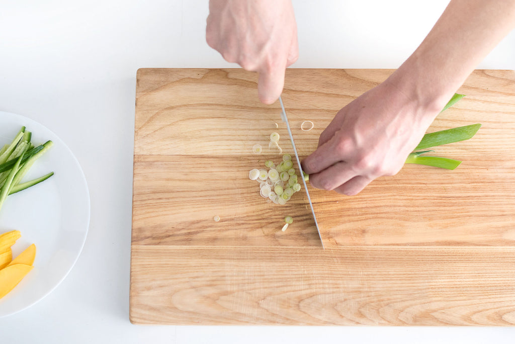 The Best Cutting Board Oil Bonus It S Also The Most Affordable Misen