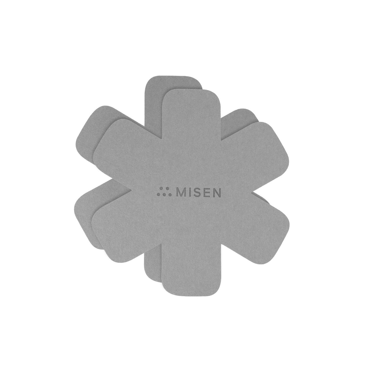 Misen pan protector 2-pack