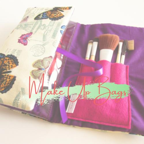 Make Up Storage Gifts - Olganna