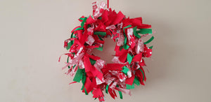Create a Christmas Wreath Kit - Olganna