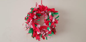 Letterbox Gift - Create a Christmas Wreath Kit