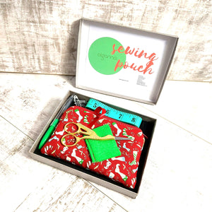 Sewing Kit Gift Set