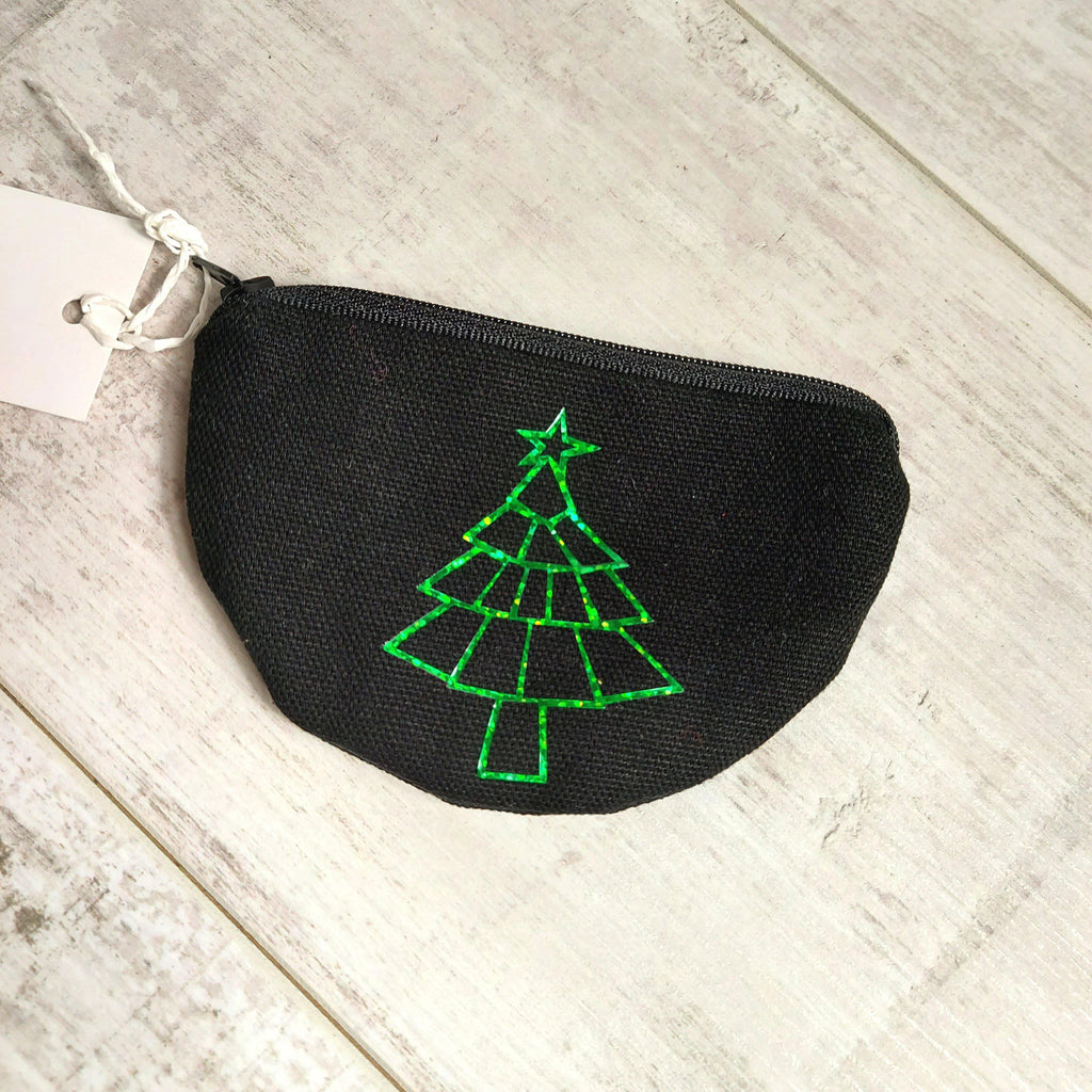 Christmas Coin Purse 🎄