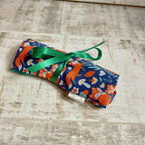 Fox print Crochet Hook Case - Olganna