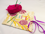 Crochet Hook Case - Olganna