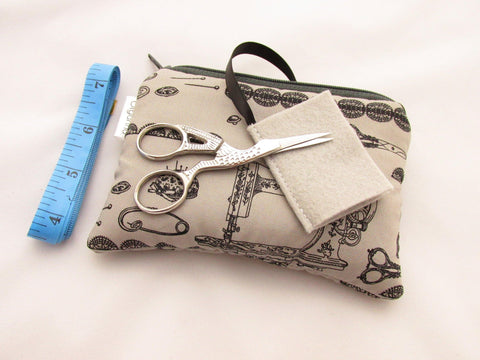 Sewing set, craft gift idea
