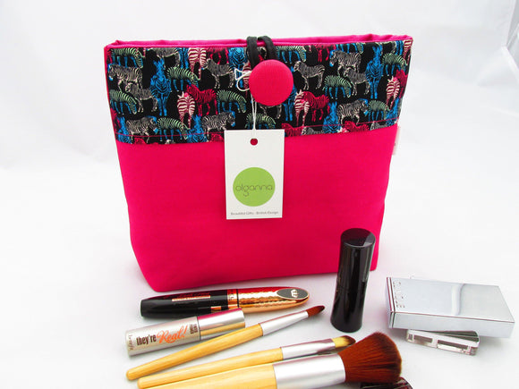 Make Up Bag, Organiser for make up - Olganna