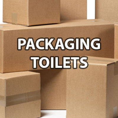 Packaging Toilets