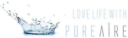 Love Life with PureAire Air Purifiers and Essences