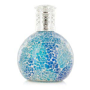 Ashleigh & Burwood A Drop of Ocean Small Fragrance Lamp - CleanTheAir.co.uk