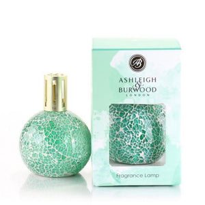 Ashleigh & Burwood Aqua Life in Bloom Small Fragrance Lamp - CleanTheAir.co.uk
