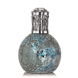 Ashleigh & Burwood Crystal Seas Large Fragrance Lamp - CleanTheAir.co.uk
