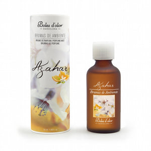 Boles d'olor Azahar Brumas de Ambiente Essence (50ml) - CleanTheAir.co.uk