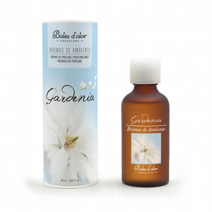 Boles d'olor Gardenia Brumas de Ambiente Essence (50ml) - CleanTheAir.co.uk