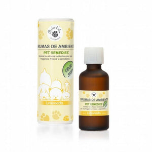 Boles d'olor Pet Remedies Lemonade (Limonada) Brumas de Ambiente Essence (50ml) - CleanTheAir.co.uk