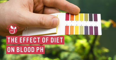 Understanding the Impact of Diet on Blood pH