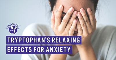 Tryptophan's Role in Anxiety