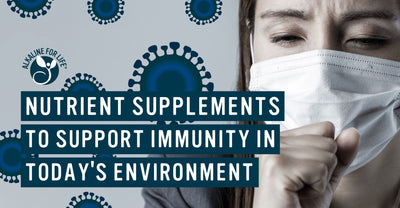 Support Immunity in Today's Environment