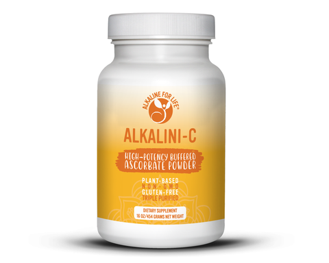 Alkaline for Life Alkalini-C 16 oz.