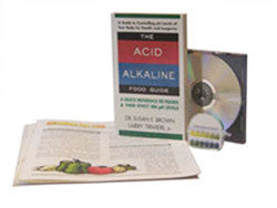 Alkaline for Life pH Testing Kit