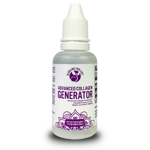 Advanced Collagen Generator