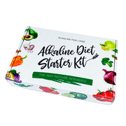 Alkaline for Life® Diet Starter Kit
