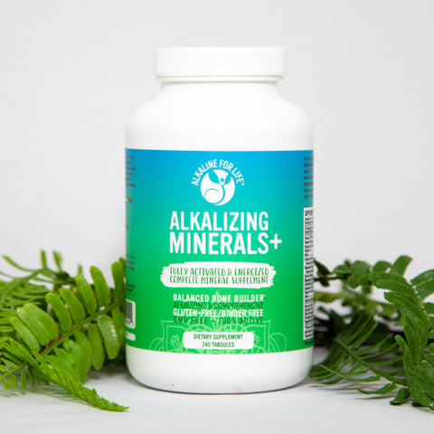 Ultimate Alkaline Bundle—Webinar Special Offer