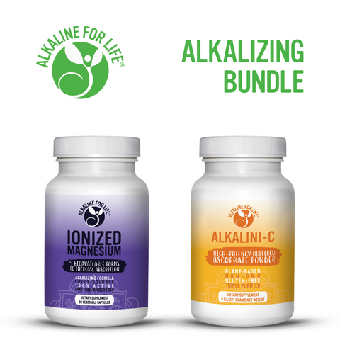 Alkalizing Bundle