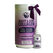 Advanced Collagen System — On Sale in April!