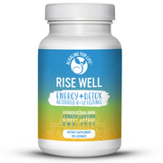 Rise Well (100 lozenges)