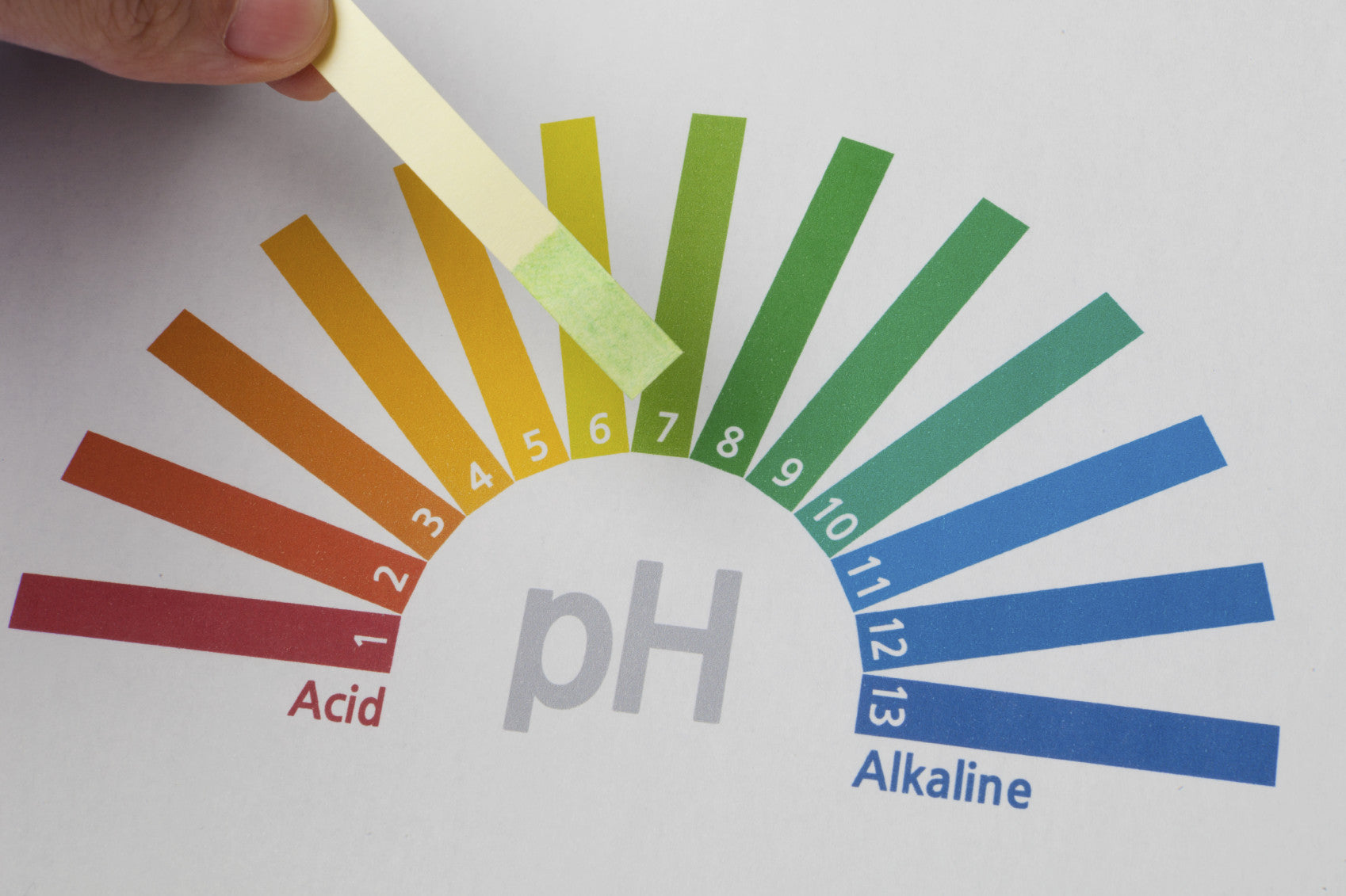 How to Test Your pH