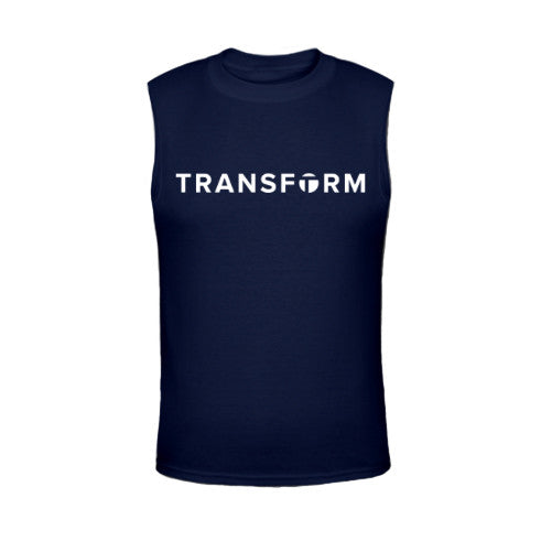 Men's Muscle TRANSFORM Shirt