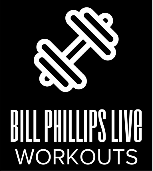 Bill Phillips Live Coaching: Jan 6 - Feb 2