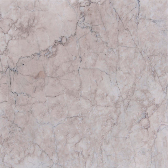 Cloud Marble Wall and Floor Field Tile in Various Sizes and Finishes - TileBuys