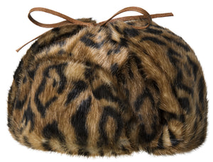 Leopard Fur Trapper
