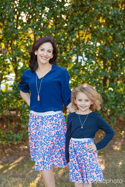Semicircle Skirt Sewing pattern for Women