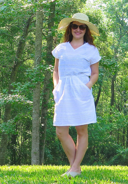 Seaside Dress for Women