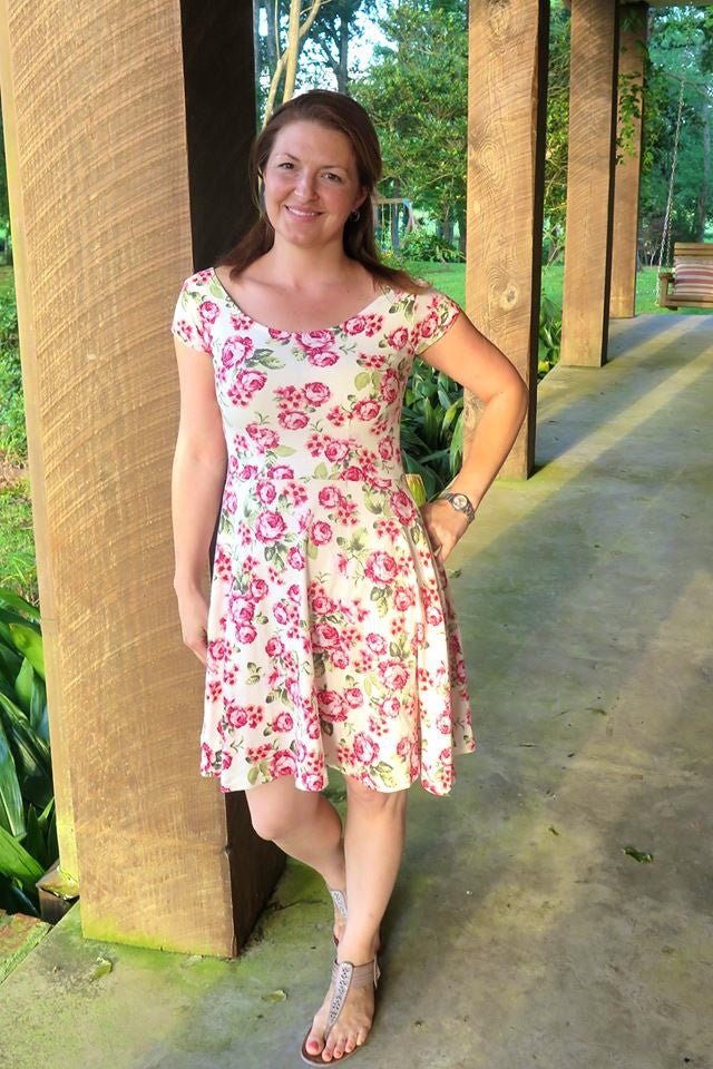 The Carrollton Avenue Dress for Women (Sizes 0-26)