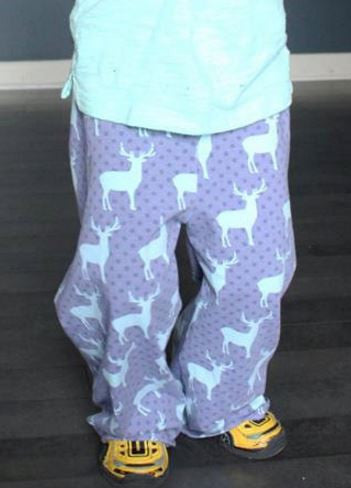 Classic Fit Pants (Sizes 3m-8yrs)