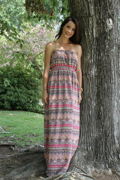 Mimi Maxi Dress for Women XS-XL (Sizes 0-18)