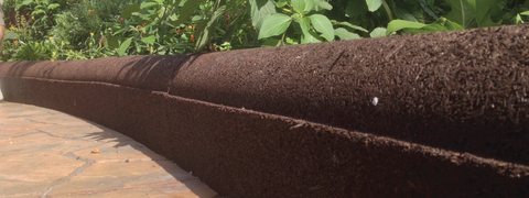 Landscape Edging - Flexible Rubber Edging – Rubber Designs