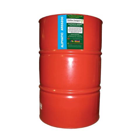 Image of 55 gallon drum aliphatic polyurethane