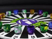 Wheel of Tips - Live Product Selection - Display #D1 -