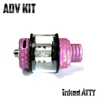 ADV Expansion Kit - RESA PRINCE