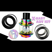 ADV Expansion Kit - X-BABY Tank - TFV8