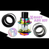 "ADV Expansion Kit - X-BABY Tank - TFV8 ""ALL DAY VAPE KIT"" created by Inked ATTY"