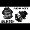 "ADV Kit - Fireluke MESH - Freemax ""All Day Vape Expansion Tank"" (10ML Expansion)"