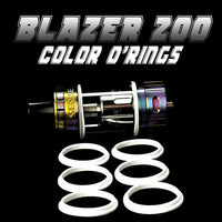 BLAZER 200 - SENSE WHITE COLOR O'RINGS by Inked ATTY